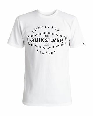 NEW QUIKSILVER™  Mens Last Call T Shirt Tee Tops