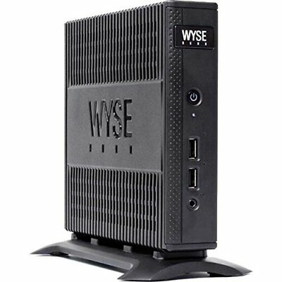 Dell Z90DE7 Wyse Thin Client w/ Keyboard, Mouse, PSU + Accessories 909734-23L