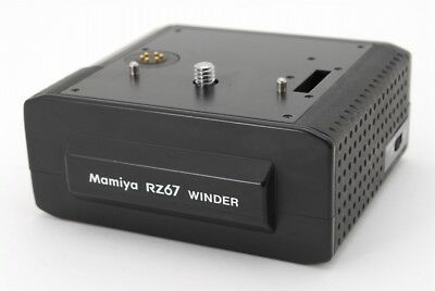 【Near Mint】Mamiya RZ67 Winder from Japan #253