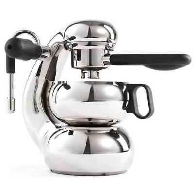 The Little Guy Home Barista Kit Espresso Coffee System