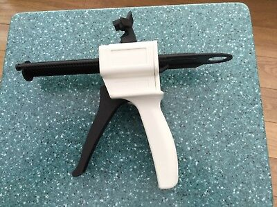 75ml Solid Surface Adhesive Glue Gun For Corian Staron Earthstone Etc