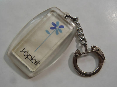 Ancien Porte Cles Yoplait