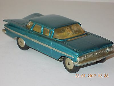 CHEVROLET IMPALA , Corgi Toys, Nr.223, .1959 made in Great Britain ohne OVP