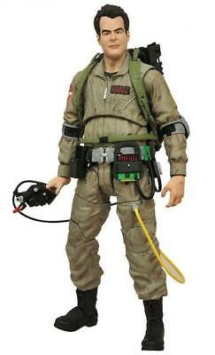 Ghostbusters Select Actionfigur Serie 1 Deluxe Figur Ray Stantz Diamond Select