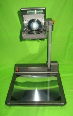 Anders + Kern A+K Portable Koffer OHP Polylux Overhead Projektor 24V 250W