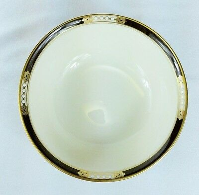"Lenox Hancock Gold Salad/Fruit/All Purpose Bowl(s) 5 3/4"" MINT Unused (7 Avail)"