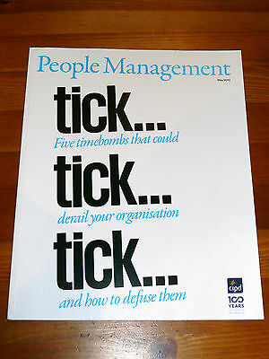 Pm People Management Mag May 2013 Remote Working Motivation Virgin Money