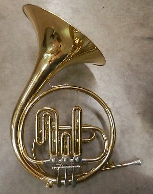 Holton Model H650 Single Bb French Horn !NORESERVE! !