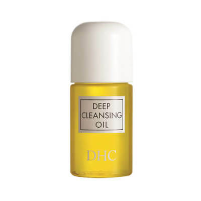 DHC Deep Cleansing Oil (30ml)