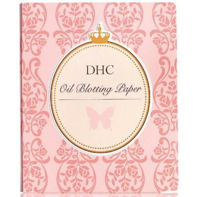 DHC Blotting Paper (100 Sheets)