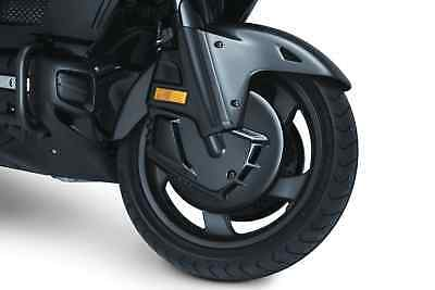 Kuryakyn Rotor Covers Honda Gl1800 Goldwing & F6B Gloss Black