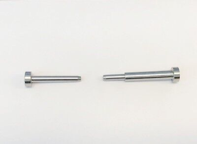 """Stainless Steel T316 Cable Railing Invisible Receiver and Dome Fitting Set- 1/8"""""""