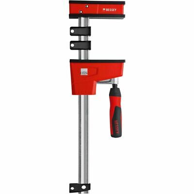 "BESSEY KRE3512 12"" K Body REVO Parallel Bar Clamp Now With Hex Key Clamp Action"