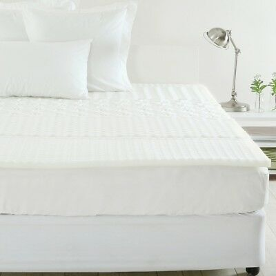 New Sleep Support Foam Mattress Overlay