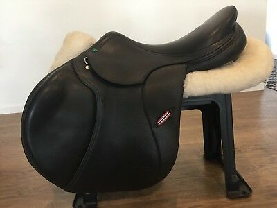 Sterling Jump Saddle