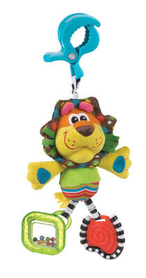 Playgro Dingly Dangly - Roary The Lion