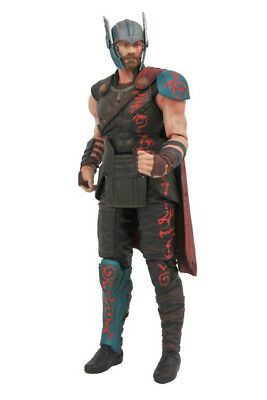 Thor Ragnarok MARVEL Gladiator Thor Action Figure DIAMOND SELECT TOYS