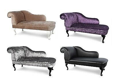 Chaise Loungers Various Styles Colors Fabrics Lounge / Bedroom Furniture