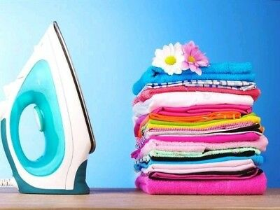 Ironing Business