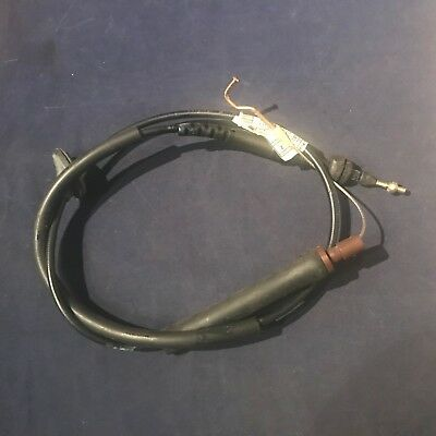 New Old Stock Vw Golf Mk2 Throttle Cable  192 721 555