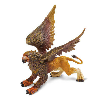 Mythical Realms Griffin Safari Ltd New Educational Kids Toy Figure