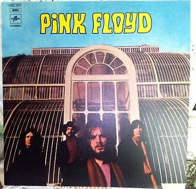 PINK FLOYD - The Piper at the Gates of Down - LP raro nuovo