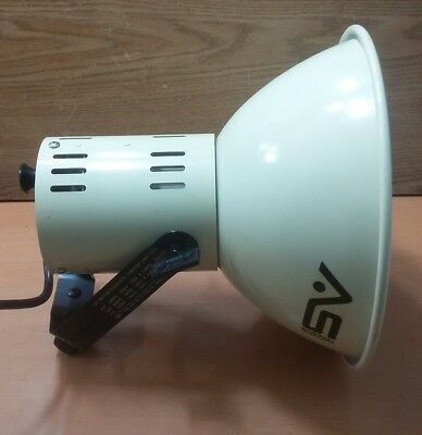 Smith Victor A120 Continuous Lighting Studio Lamp With Bulb