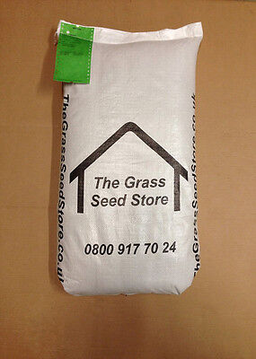 14.00 KG EQUINE PASTURE GRASS SEED For Economy Reseeding or Over-seeding
