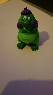 """Yowies Ranger Series """"DITTY The Yowie """" FREE POSTAGE"""