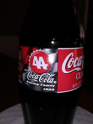 Coke bottle number 44 Kyle Petty Coca-Cola racing family