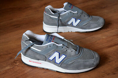 NEW Balance m997 43 44 45 465 CNR made in USA CLASSIC 997 576 998 999 m997cnr