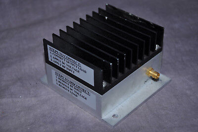Mini-circuits ZHL-1042J RF Amplifier 10 to 4200 MHz