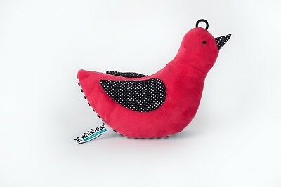 Whisbird | The Soothing Bird For Peaceful Sleep | Baby Sleeping Aid| New To Uk