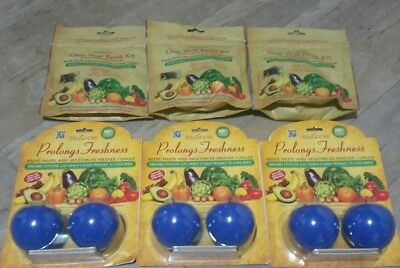 Bluapple 2pk + Refill Pack X 3 !!!!BEST PRICE GUARANTEED!!!!!! BE QUICK 2