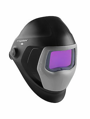 Speedglas 9100XXi Welding Helmet plus Beanie,Helmet Bag, 2 Lenses and Gloves