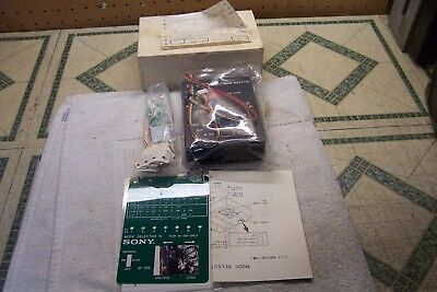 New Sony Mode Selector J-6082-105-A