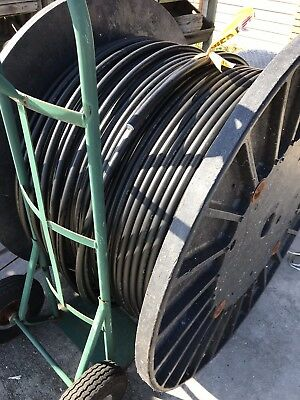 CATV Communications Cable 1182 Feet 360.3 Meters Commercial