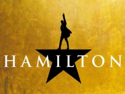 Hobby Center - Complimentary Beverage Tickets (Use For Hamilton)