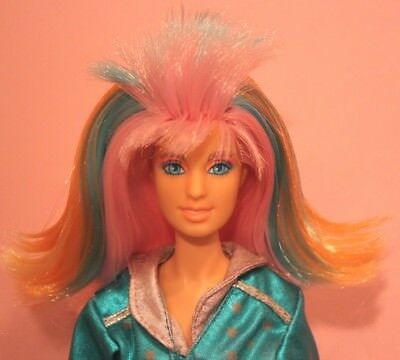 Jem and the Holograms Danse doll Hasbro vintage