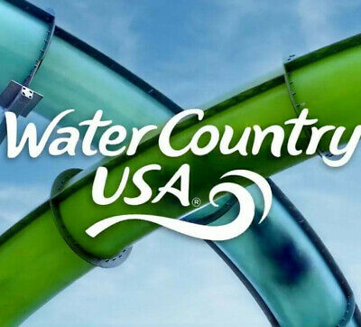 Water Country Usa Tickets $35  A Promo Discount Tool
