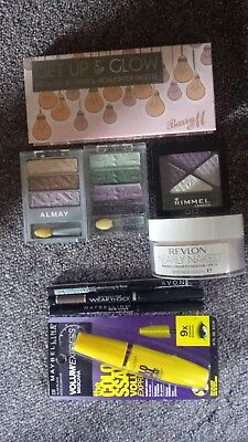 Assorted high quality makeup. New - never used! Can buy per item orthe lot!