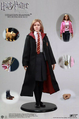 Harry Potter 12' Hermione Granger 3.0 Teenage 1/6 Scale Action Figure STAR ACE