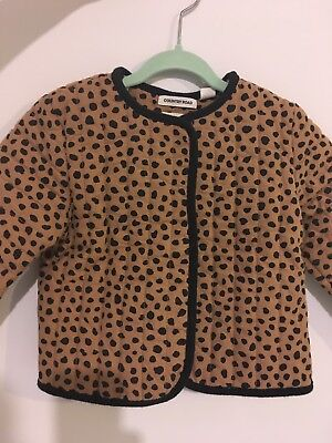 Country Road Baby Animal Jacket 18-24 Months