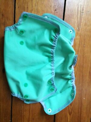 Motherease Airflow Nappy Wrap