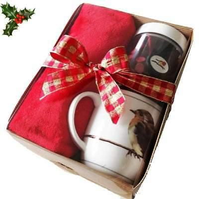 Deluxe Robin Gift Box