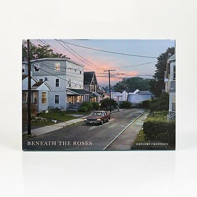 Gregory Crewdson – Beneath the Roses