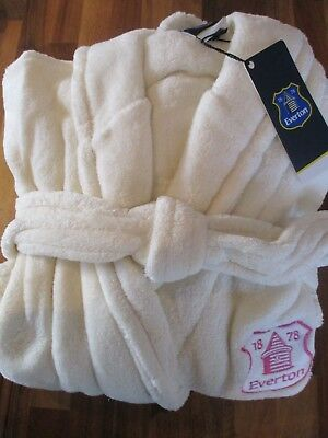 LADIES FAIRISLE SUPER Soft Microfibre Hooded Robe Dressing Gown ...