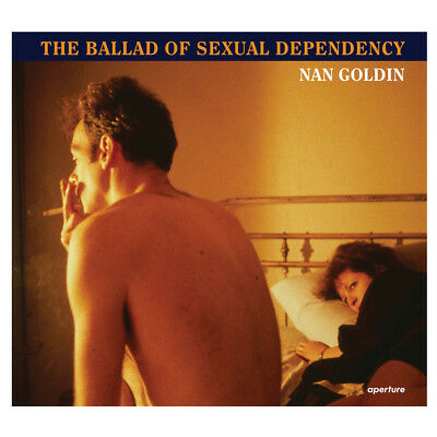 Nan Goldin – The Ballad of Sexual Dependency (Aperture 2012)