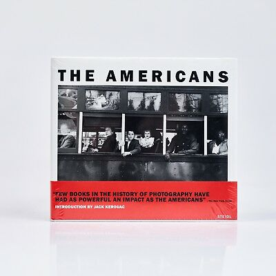 Robert Frank – The Americans