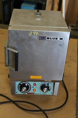 Blue M Gravity Oven  Stabil - Therm  OV-8A